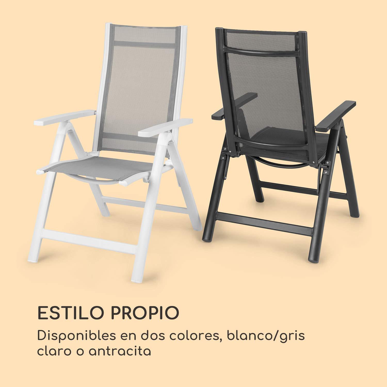 Amazon.es: blumfeldt: Tumbonas y sillas de jardín