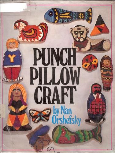Craft Pillow Usa