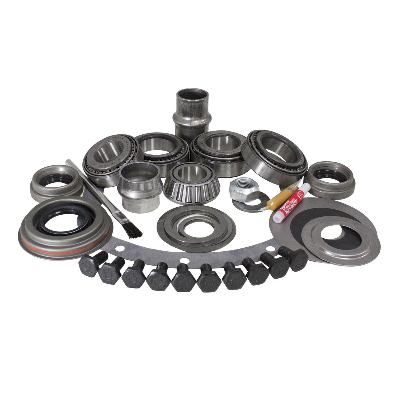 Yukon Gear & Axle (YK D36-VET) Master Overhaul Kit for Dana 36 ICA Differential by Yukon Gear
