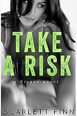 Take A Risk (Volume 1) Paperback