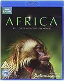 Africa [Blu-ray]