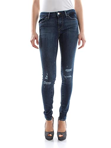 Pantalon Levis 711 Damage Denim
