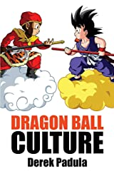 Dragon Ball Culture Volume 1: Origin Paperback