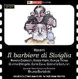Rossini: Il barbiere di Siviglia (1960 Philips Original Production)