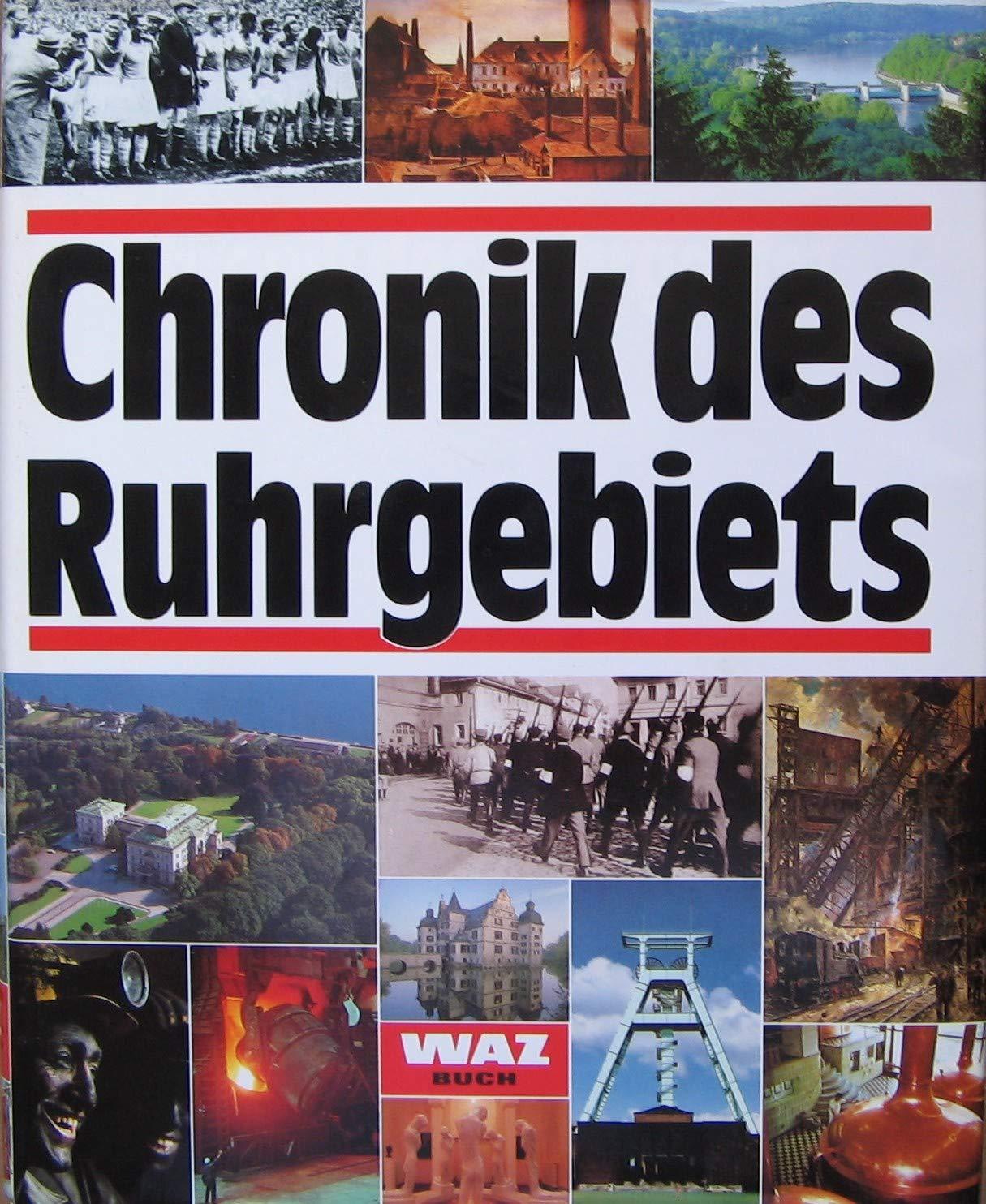 Chronik Des Ruhrgebiets