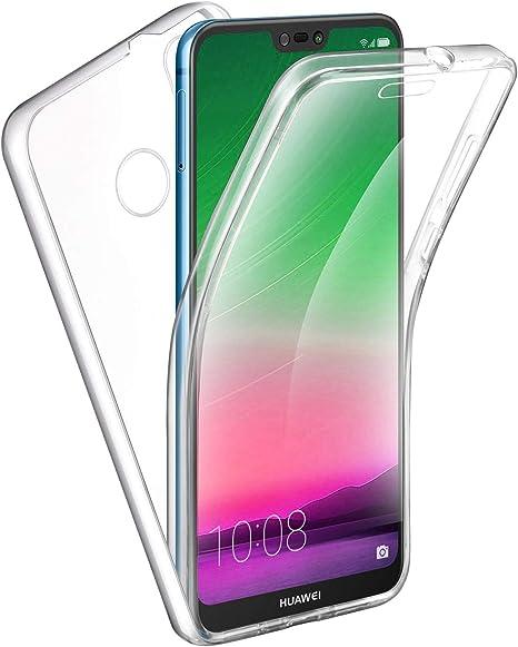 TBOC Funda para Huawei P20 Lite (5.84 Pulgadas): Amazon.es: Electrónica