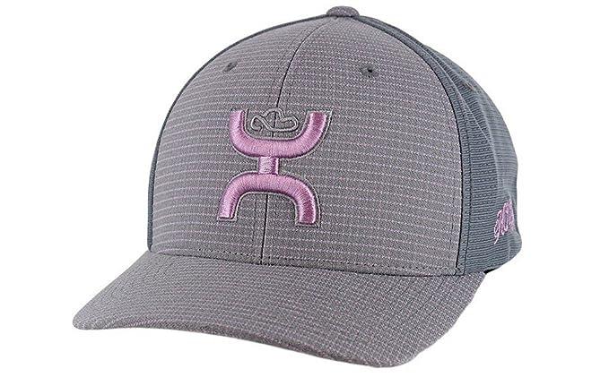 Hooey Hat -  Fresh  FlexFit Baseball Cap - Light Purple (Large X ... 584343a332a