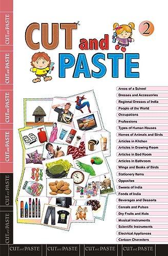 Cut & Paste (Volume 2)