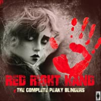 Red Right Hand - The Peaky Blinders Theme Album