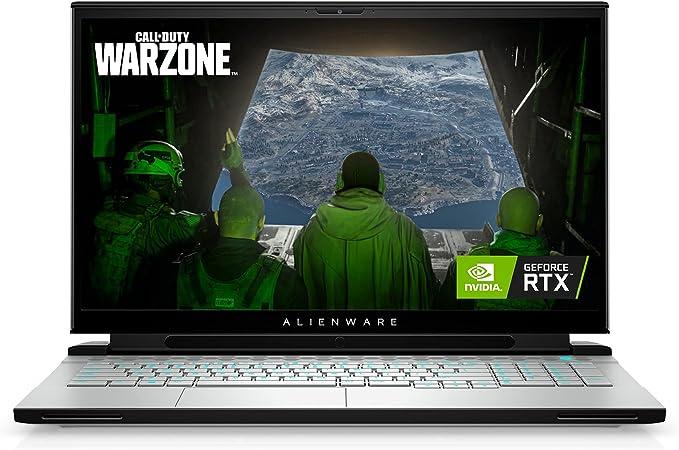 Dell Alienware m17 R4 mit RTX 3060