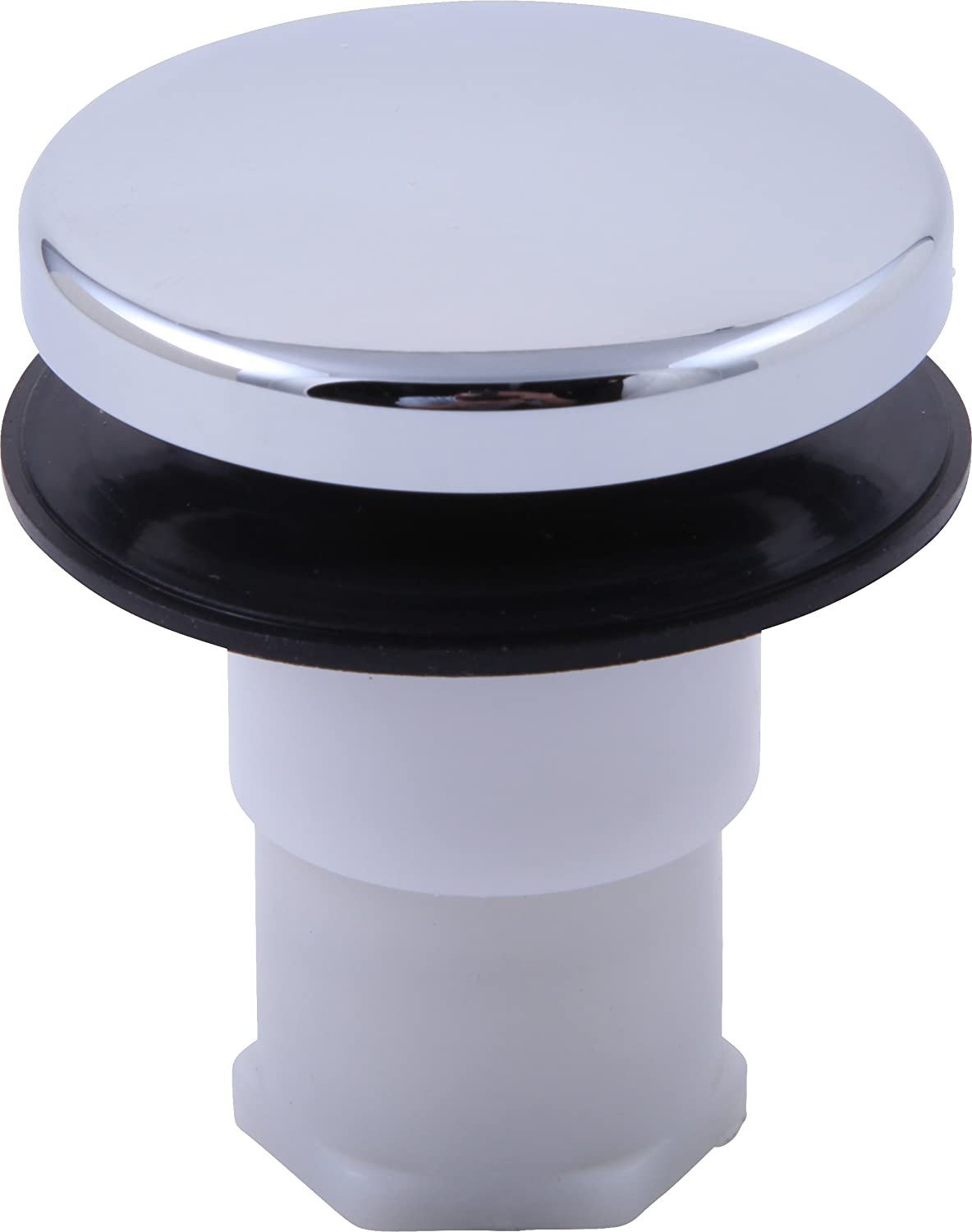 Delta Faucet RP16686 Stopper Assembly, Chrome - Bathroom Sink ...