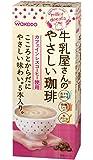 牛乳屋さんのやさしい珈琲 (13g×5本) ×6個
