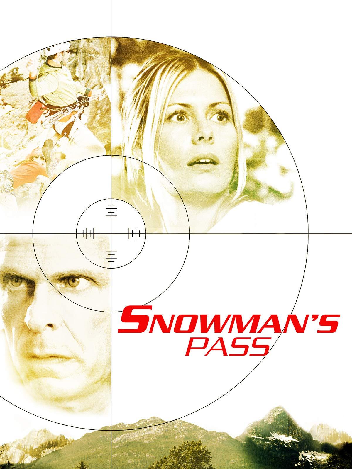 Snowman's Pass on Amazon Prime Video UK