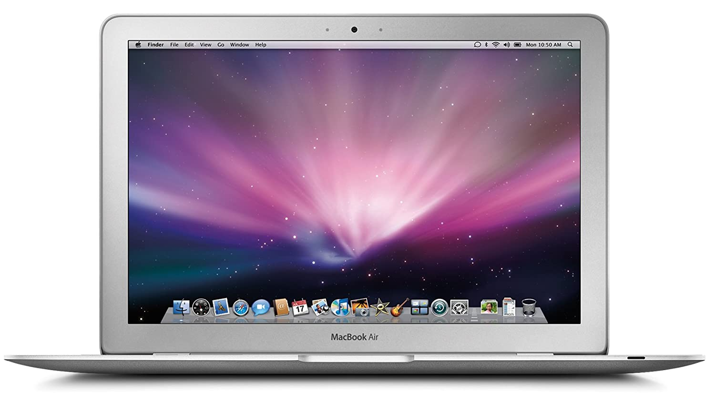 Amazon Com Apple Macbook Air 13 3 Inch Laptop Md760ll B 1 4 Ghz