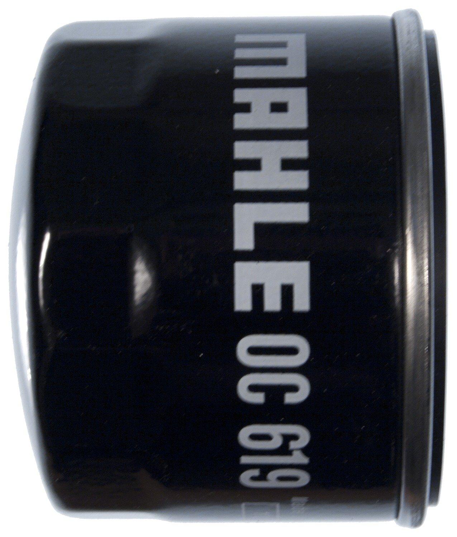 MAHLE Original OC 619 Oil Filter