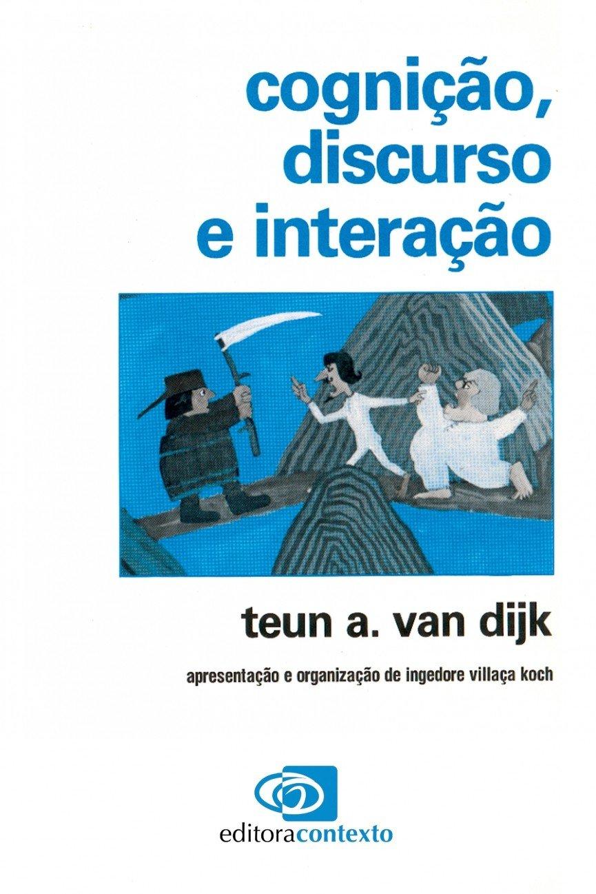 Cognição, discurso e interação (Portuguese Edition)