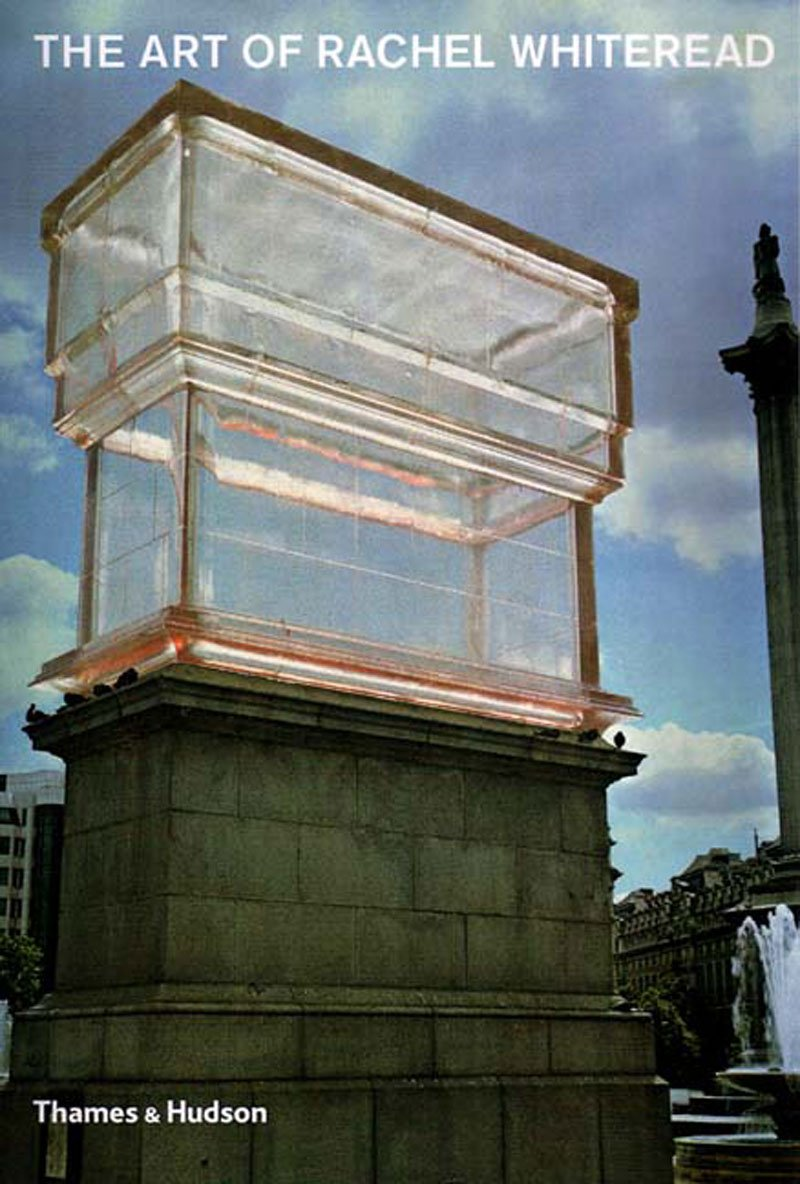 The Art of Rachel Whiteread