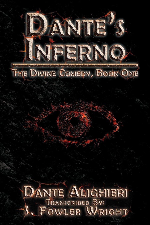 Download Dante's Inferno: The Divine Comedy, Book One PDF