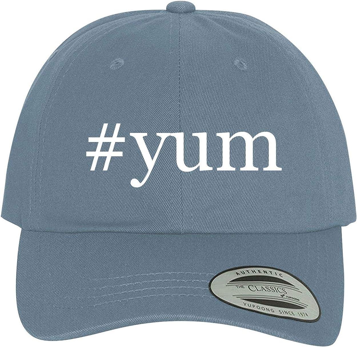 Comfortable Dad Hat Baseball Cap BH Cool Designs #yum