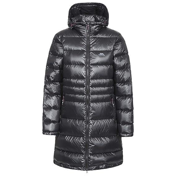 78e356126c3 Trespass Womens Ladies Marge Down Jacket  Amazon.co.uk  Clothing