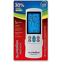 Superior Electronics Superior Airco Plus universele vervangende airconditioning.