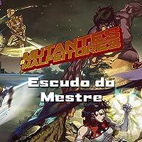 Mutantes & Malfeitores. Escudo do Mestre
