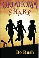 Oklahoma Shake Kindle Edition