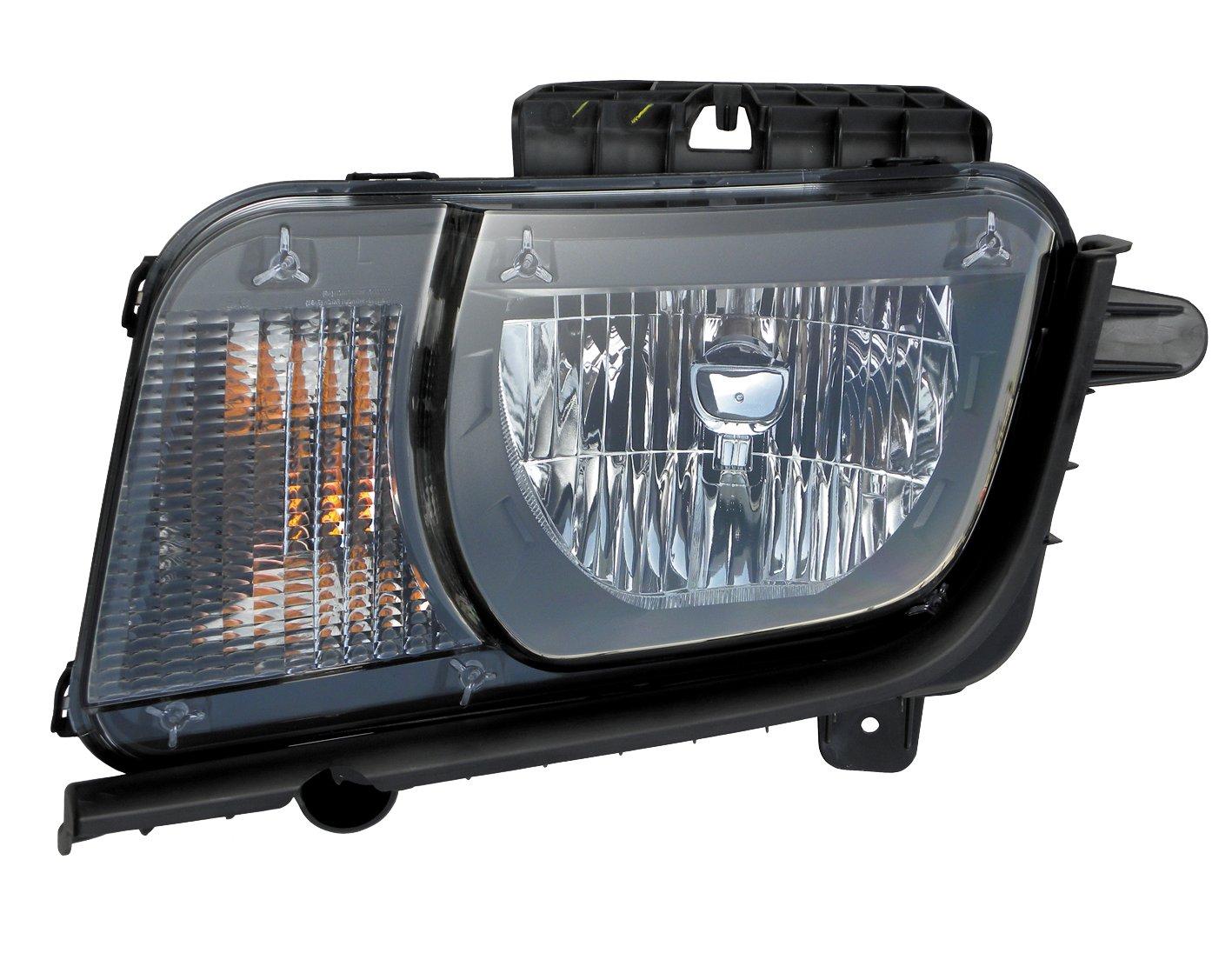Eagle Eye Lights GM548-B101L Headlight Assembly
