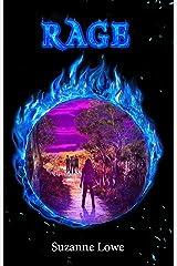 Rage (Seventeen Series Book 2) Kindle Edition