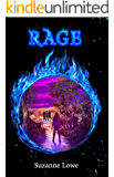 Rage: Australian YA post apocalyptic drama (Seventeen Series book2)