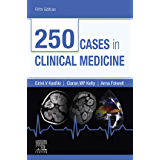 250 Cases in Clinical Medicine E-Book (MRCP Study Guides) (English Edition)