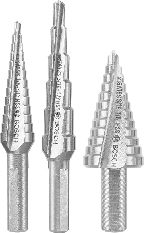 Pack of 5 HSS Keo Countersink 1//8 100 Deg 1 FL