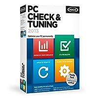MAGIX PC Check and Tuning 2013 (PC)