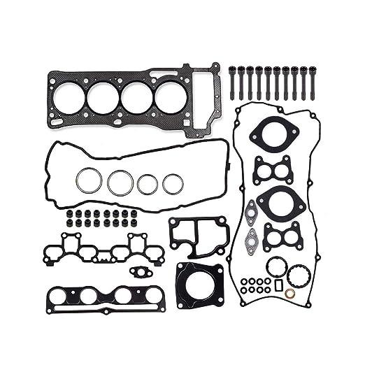 Qg18de Engine