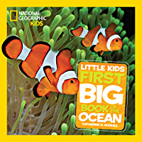 National Geographic Little Kids First Big Book of the Ocean (Little Kids First Big Books)