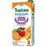 Tropicana Iron Essentials, 1L