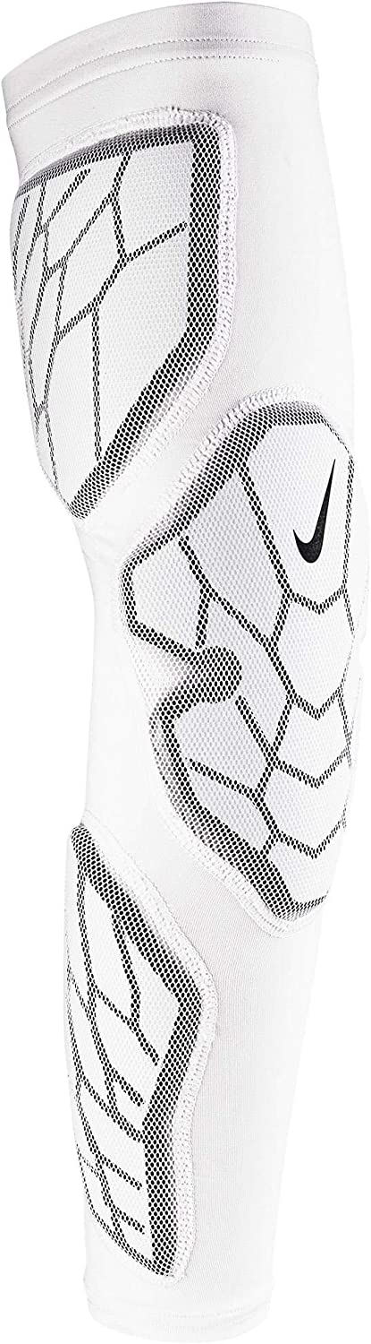 Nike Pro Hyperstrong Padded Arm Sleeve 3.0 : Sports & Outdoors