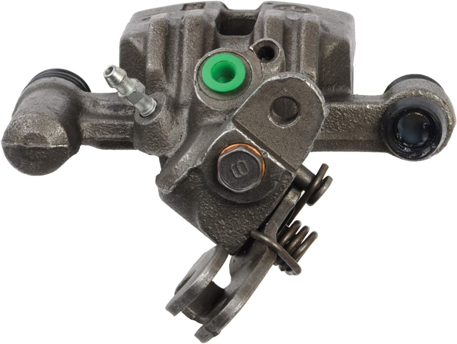 Cardone 19-2738 Remanufactured Import Friction Ready Unloaded Brake Caliper