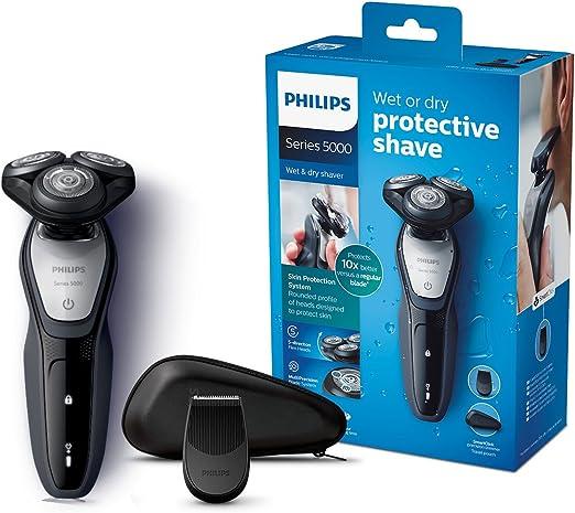 Philips SHAVER Series 5000 S5290/12 - Afeitadora (Máquina de ...