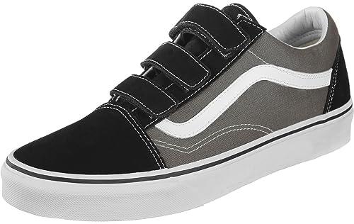 Buy Vans Unisex's Old Skool V Sneakers