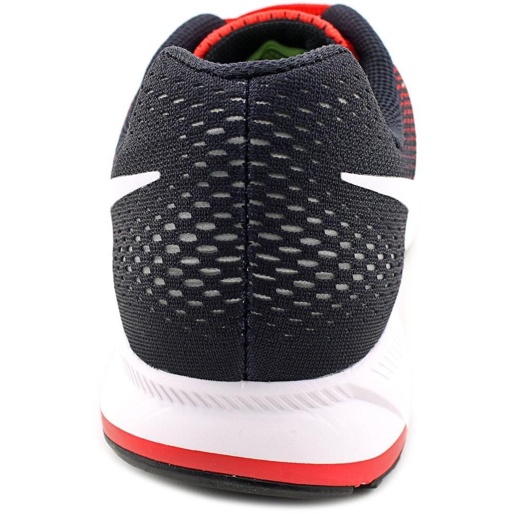 Nike Men's Air Zoom Pegasus 33 Red/White/Black B019DG0HEA 11.5 D(M) US|University Red/White/Black 33 3d7de9