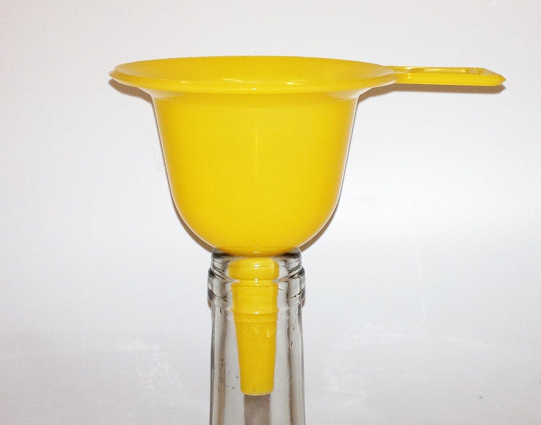 Deti Bottling Funnel