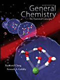 General Chemistry: The Essential Concepts, 7E, With Access Code For Connect Plus