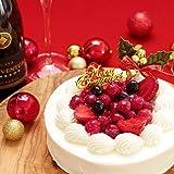 天使のおくりもの ホールケーキ ホワイトベリー