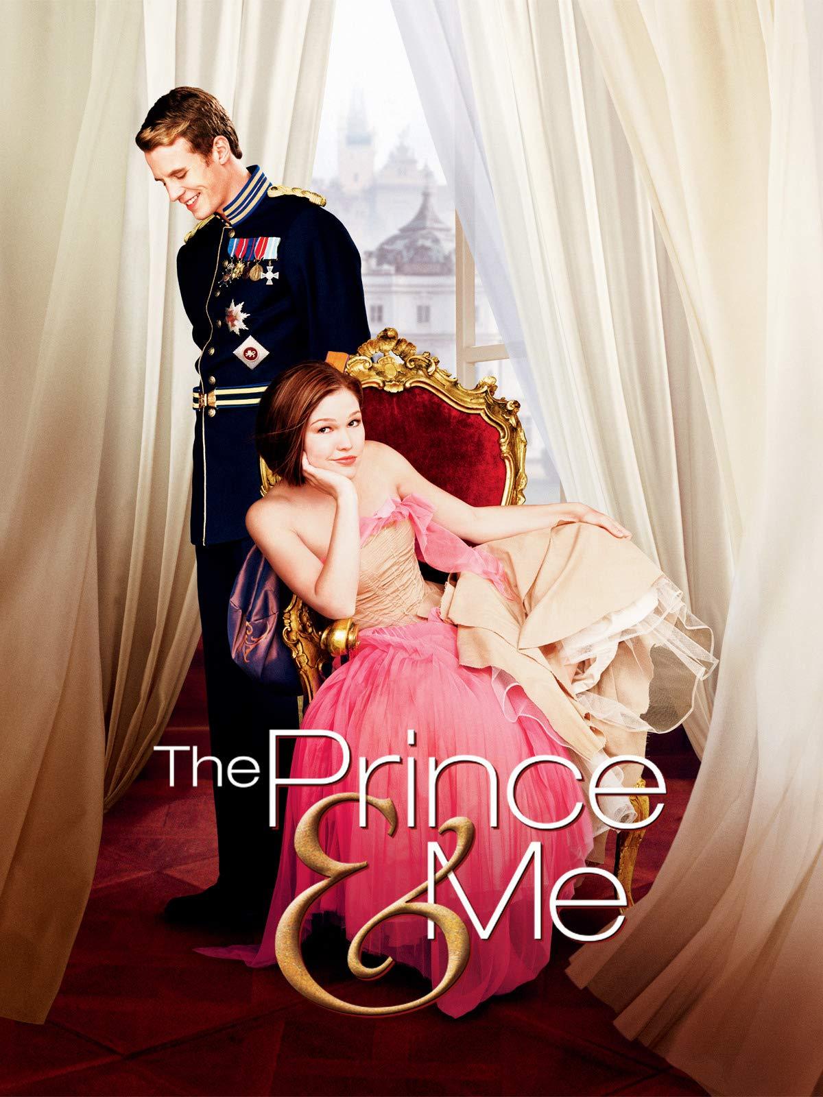 The Prince & Me on Amazon Prime Video UK