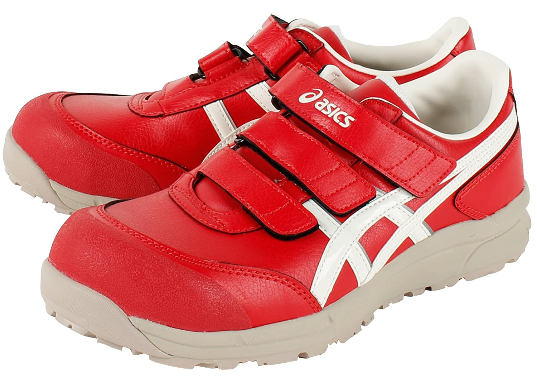 アシックス 安全靴 ウィンジョブ FCP301