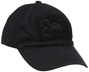 Under Armour Casquette Patch Taille Unique Noir - Noir  Amazon.fr ... d9426413d3b
