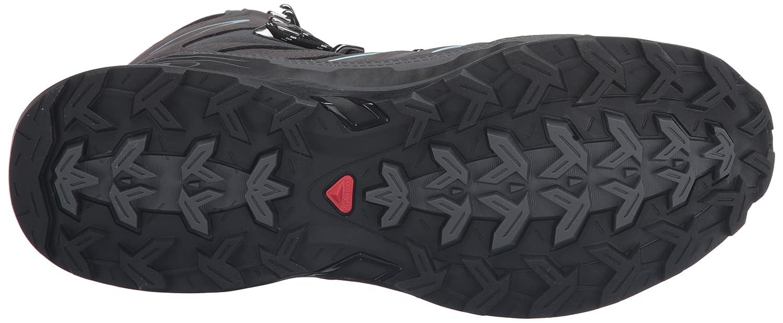 Salomon X Ultra Trek GTX W, Stivali da Escursionismo Alti Alti Alti Donna 587972