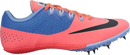 imágenes detalladas zapatillas de deporte para barato bien barato Amazon.com | Women'S Nike Zoom Rival S 8 Track Spike - 6 | Flats