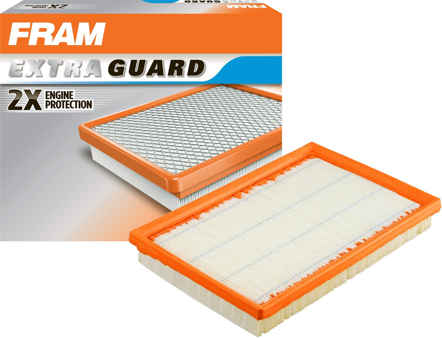 FRAM CA10677 Extra Guard Panel Air Filter